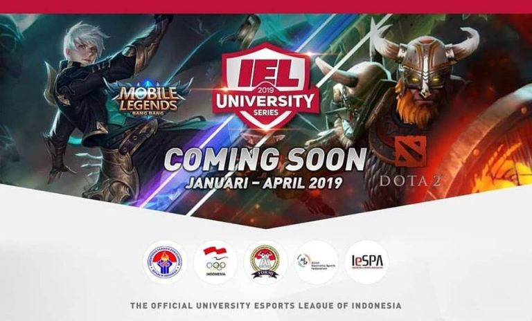 Indonesia eSports League University Series