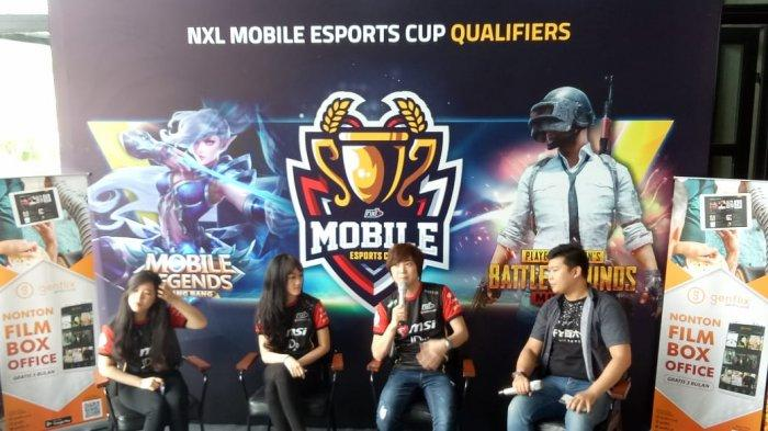 NXL Mobile Esports Cup