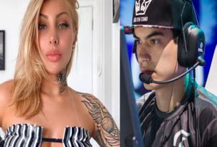 Kasus Video Seksual Terpa Pro Player CS:GO Brazil