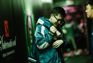 Newbee, Mantan Juara TI DOTA2 Dibanned Permanen Oleh Valve
