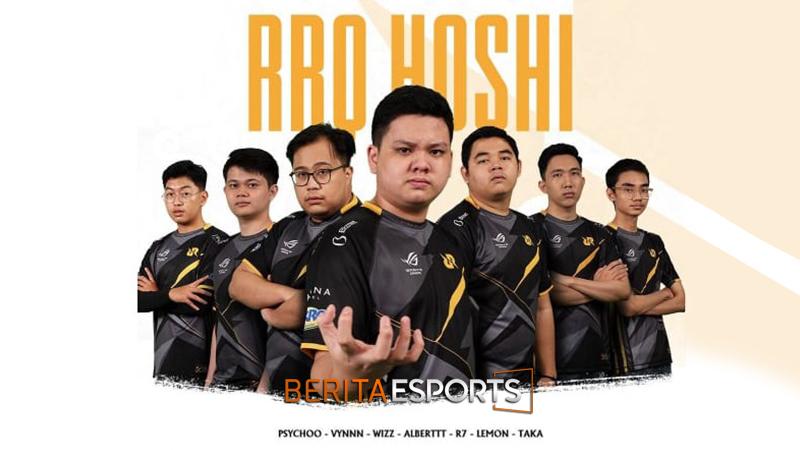 RRQ Rombak Roster Demi Jadi Juara MPL Season 7