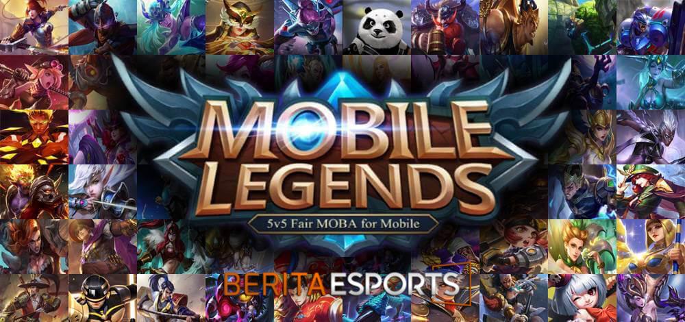 4 Hero Ini Tukang Rusak Meta Di Mobile Legends!