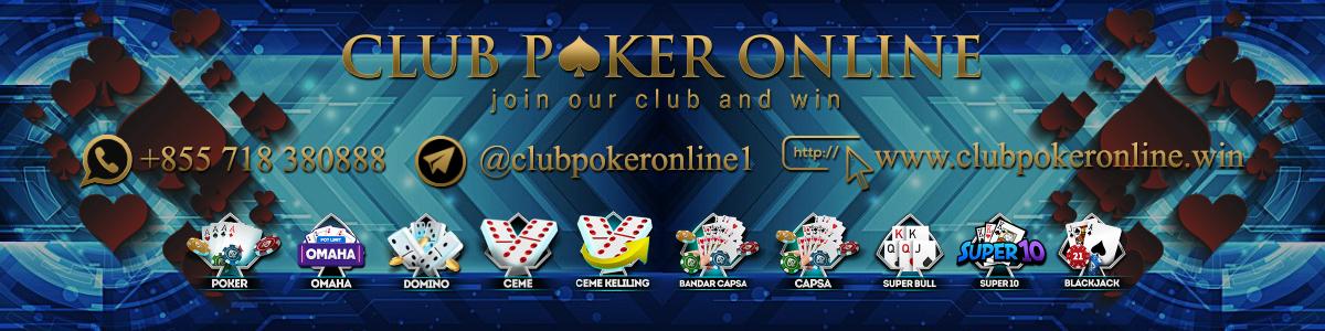 situs agen judi poker online qq poker online indonesia idnpoker