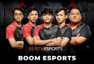 DPC Upper Division SEA Season 2 Pekan 1 Dipimpin BOOM Esports