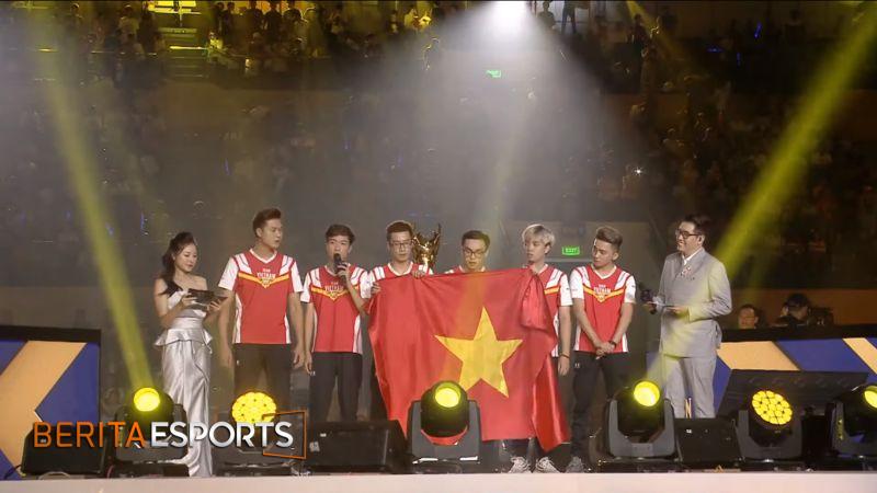 Garena Pastikan Gelaran AoV World Cup 2021 Hadir Kembali!