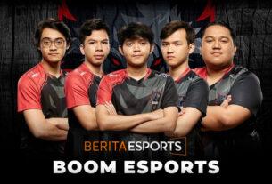 Dikandaskan Omega, BOOM Esports Harus Pasrah Tak Lolos Major Season 2