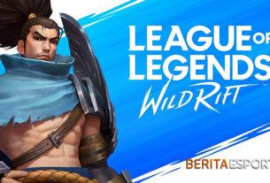 LOL Wild Rift Versi Konsol?! Ini Dia Jawaban Riot Game