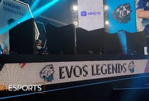Niatan Jadi Juara MPL ID S7 Bagi GFLX Harus Kandas Di Tangan Evos Legends