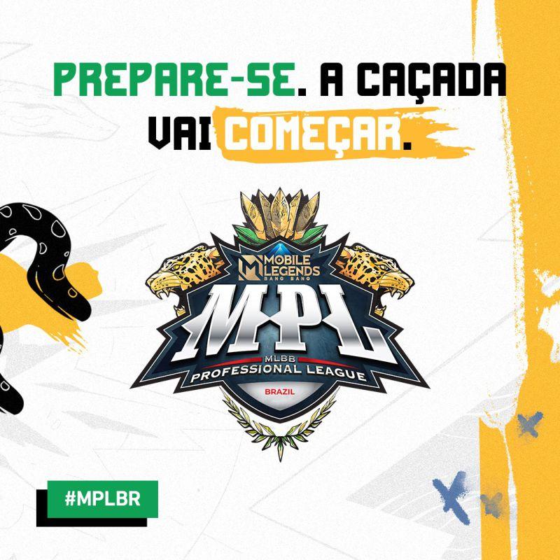 Ini Dia! Jadwal Serta Hadiah Dari MPL Brazil Season Pertama