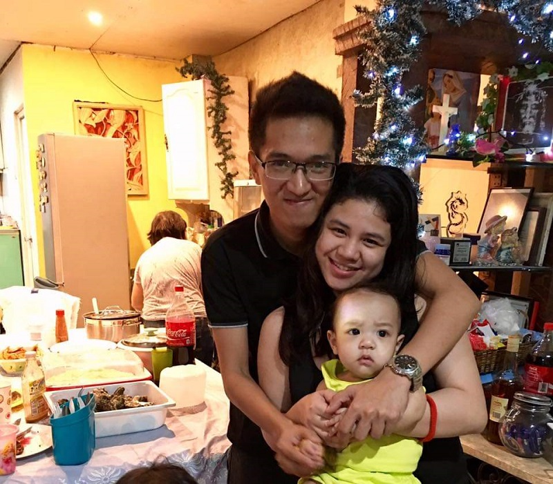 RIP Heinrich, Leukimia Akut Merenggut Jiwa Legenda DOTA Asal Filipina Ini
