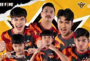 Phoenix Force Juarai FFWS 2021 Singapura Dengan Dominasi Penuh!