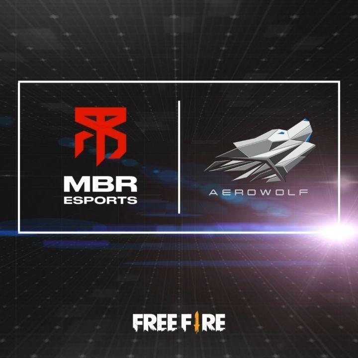 MBR Esports Persiapkan Diri Untuk FFML S4, Dengan Membawa Roster Hasil Akuisisi Aerowolf