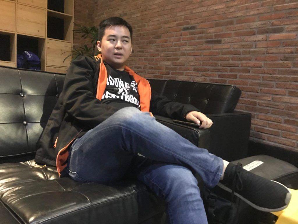 """Pak AP: """"RRQ Tidak Cari Adsense Dari Reveal Roster Kami..."""""""