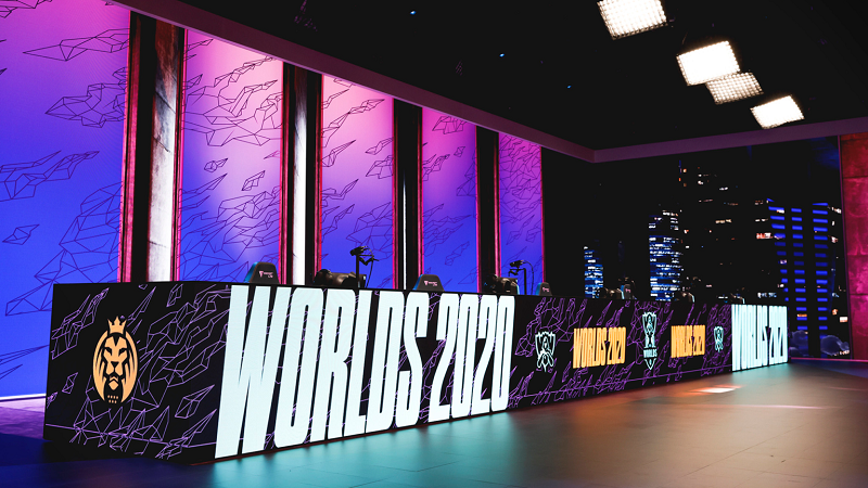 Masters Reykjavik Akan Digunakan Oleh Riot Untuk Venue Worlds 2021