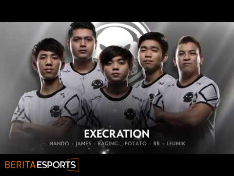 QH Sports DOTA Series 2 Dijuarai Oleh Execration